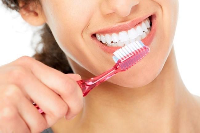 حفظ بهداشت دهان و دندان