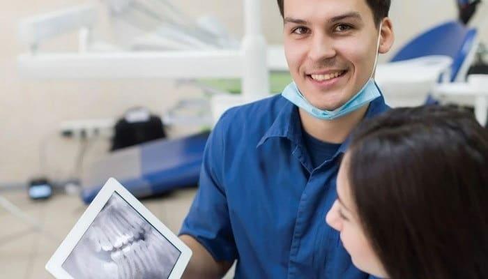 دلایل نیاز به استفاده از بریس دندان