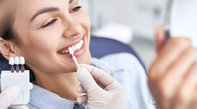 ونیر دندان
